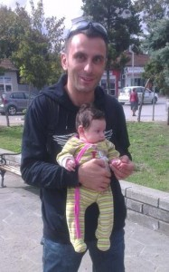 с бебето4