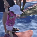 Развитието на детето в единадесети- дванадесети месеци