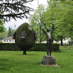 Почивка във Вършец или на планина с малко дете