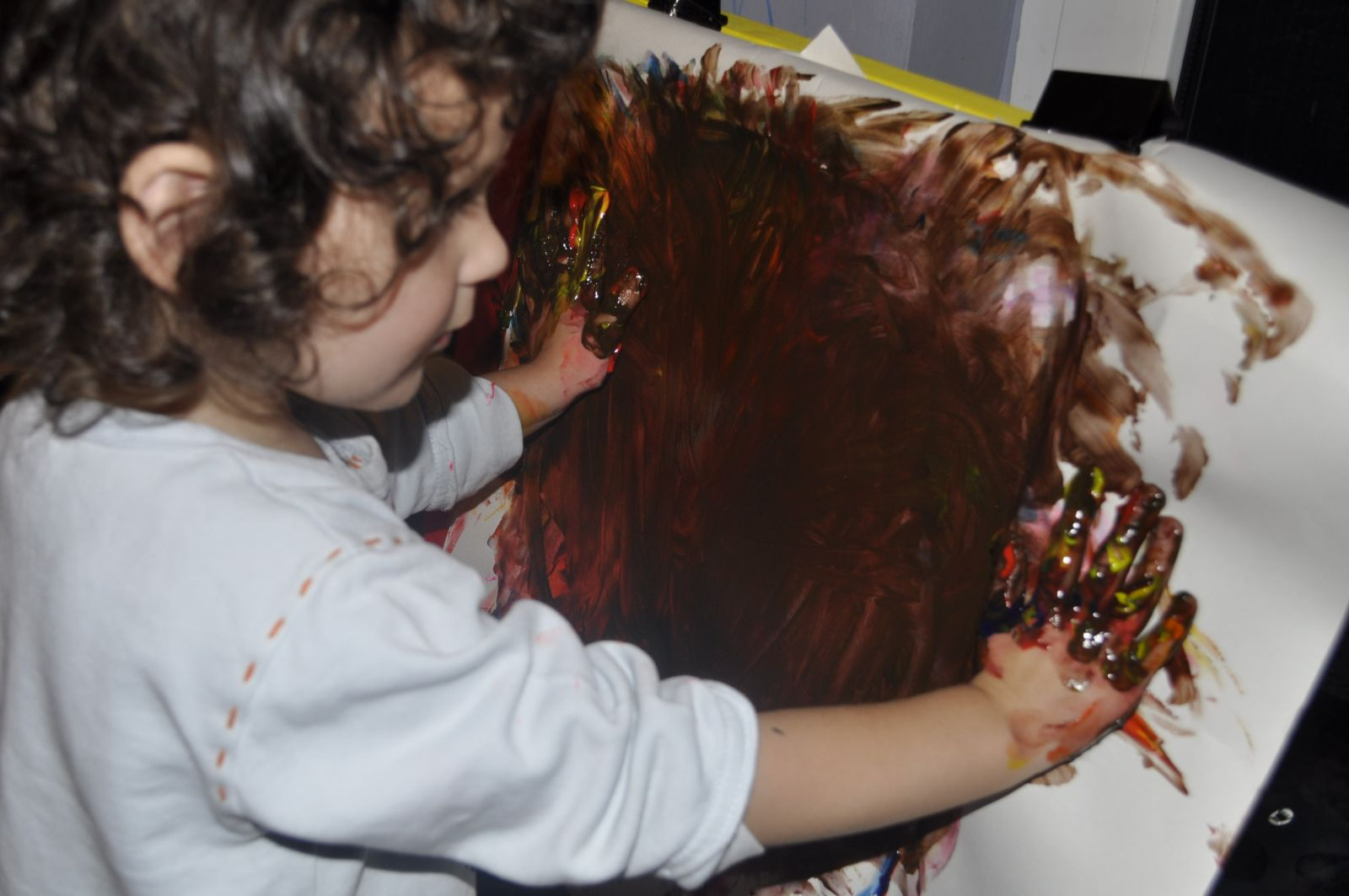 Малкият художник
